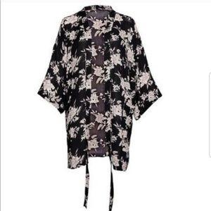Spiritual Gangster Kimono one size